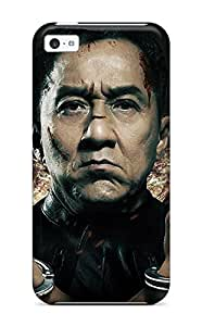 [BDLAKSJ1925JSohb] - New Jackie Chan Police Story 2013 Protective Iphone 5c Classic Hardshell Case