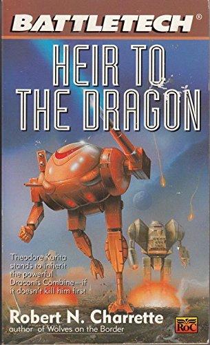 The Dragon Heir Pdf