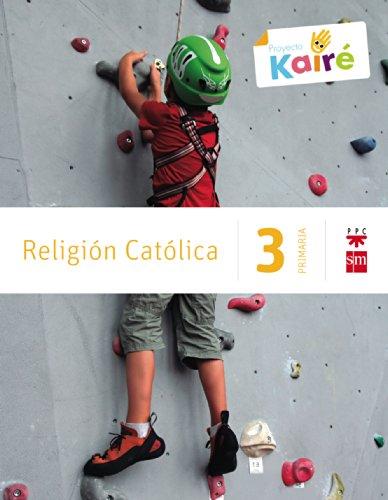3EP RELIGION 2014 KAIRE SAVIA (SM)