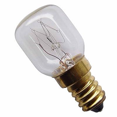 2 E glühbinre 14 w et 2914 salzlampe pour réfrigérateur