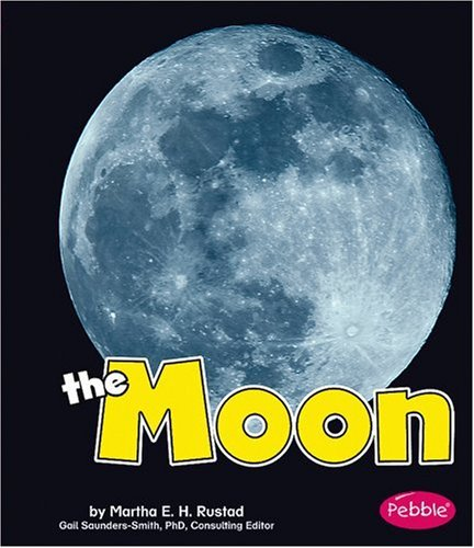 The Moon: Revised Edition (Out in Space)
