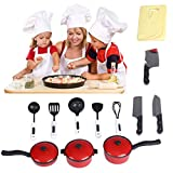 Best Usstore 12 Month Old Toys - Usstore Kid Baby 12pcs Playhouse Toys Small Chef Review