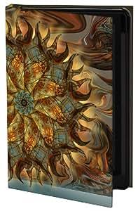 Keka Carol McIntyre Designer Classic Floating Winds - Funda rígida para iPhone 5