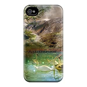 For LYl26023aBmr Sitting By The River Protective Cases Covers Skin/For Case HTC One M7 Cover Cases Covers