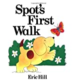 Spot's First Walk, Eric Hill, 0399208380