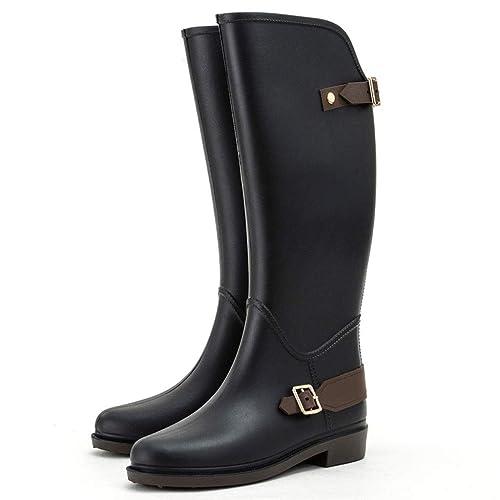 Copriscarpe Stivali da pioggia alti per aiutare impermeabili