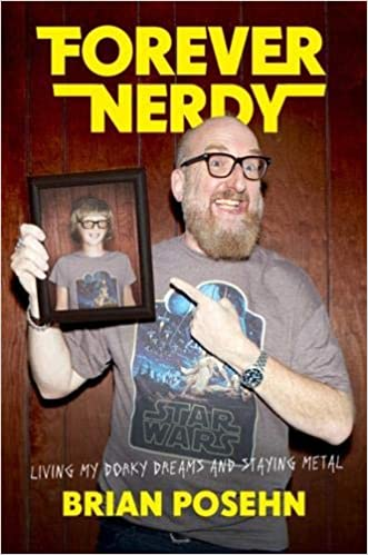 nerd passions review