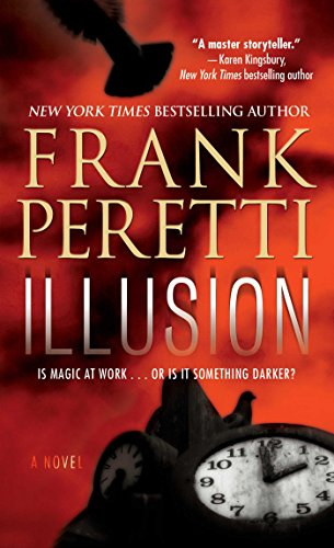 Illusion Novel Frank Peretti ebook product image