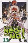Le Maître magicien Negima ! Tome 13 par Akamatsu