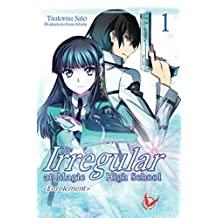 The irregular at Magic High School - Nº 1: Enrôlement
