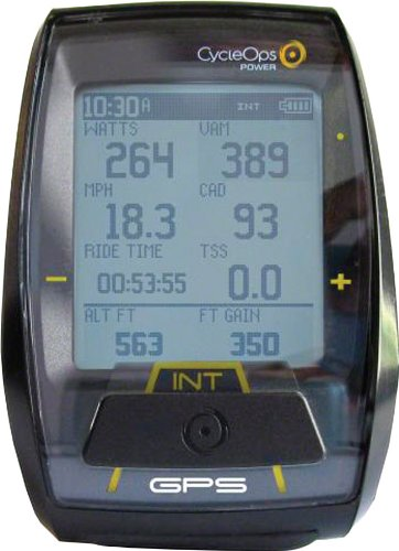 CycleOps PowerTap Joule GPS - WITHOUT HRM by CycleOps