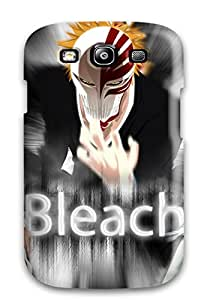 Timothy Breaux Case Cover For Galaxy S3 Ultra Slim DMCNscV6624egBkF Case Cover