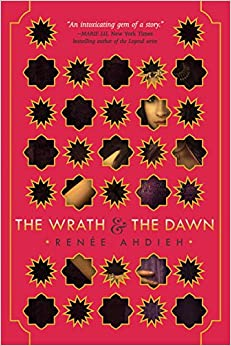 Image result for the wrath and the dawn amazon