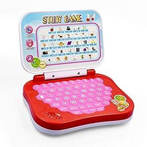 BACKGAMMON® Educational Kids Laptop, Mini...