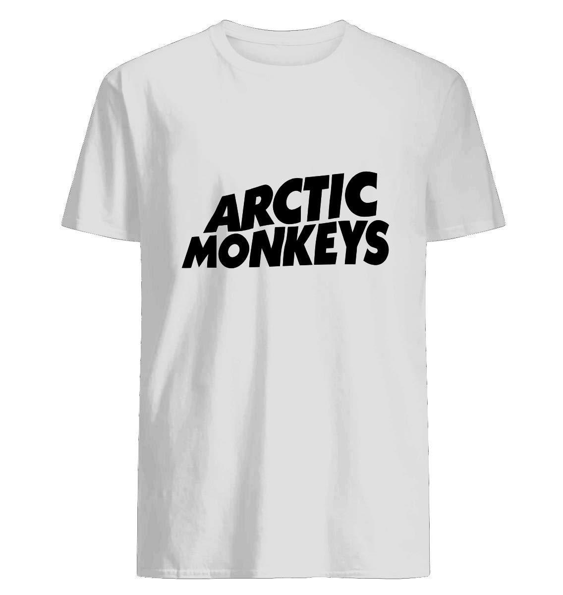 Artic Monkey Logo 24 T Shirt For Unisex