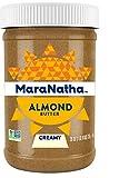Maranatha No Stir Creamy Almond Butter, 26 Ounce
