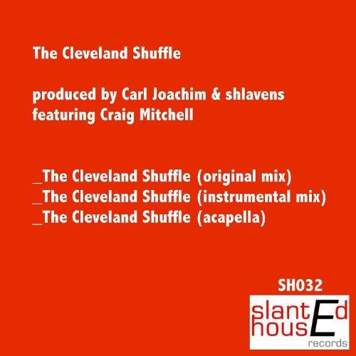 The Cleveland Shuffle [Explicit]