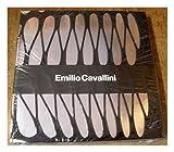 Emilio Cavallini / edited by Benedetta Barzini