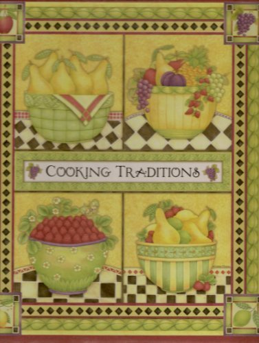 Cooking Traditions: Debbie Mumm's Deluxe Recipe Binder