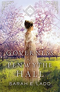 Book Cover: The Governess of Penwythe Hall