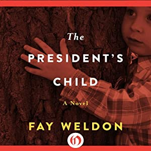 The President's Child Audiobook