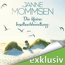 Die kleine Inselbuchhandlung Hörbuch von Janne Mommsen Gesprochen von: Sabine Kaack