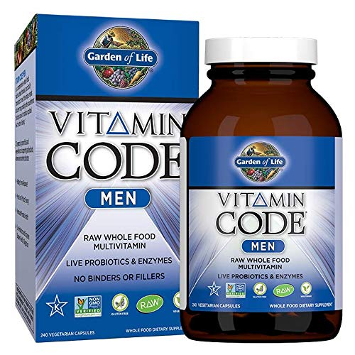 Men Vitamins