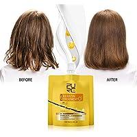 2019 PURC keratin treatment No smoke No Irritation Eyes No FORMALDEHYDE Can Wash Immediate Smooth hair keratin treatment
