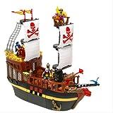 Fisher Price - Bateau Pirate Fisher Price