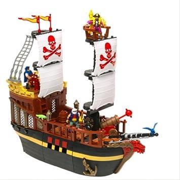 piratenschiff fisher price