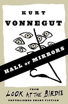 Hall of Mirrors by [Vonnegut, Kurt]