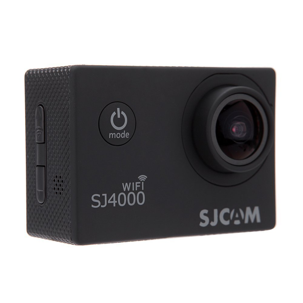 Instructions on how to set up a sjcam sj 4000 - Amazon Com Megoodo Sjcam Original Sj4000 Wifi Action Camera 12mp 1080p H 264 1 5 Inch 170 Wide Angle Lens Waterproof Diving Hd Camcorder Car Dvr Black