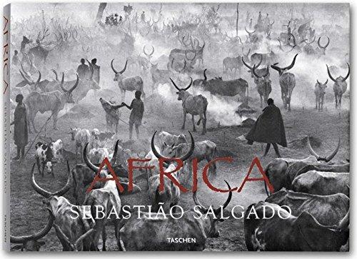 Africa : Sebastiao Salgado ~ Lelia Salgado, Mia Couto