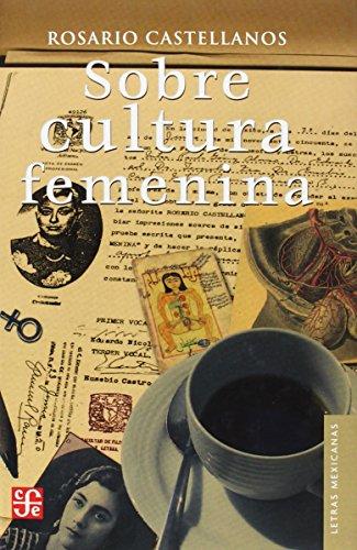 Sobre cultura femenina (Literatura) (Spanish Edition)