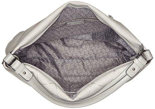 72 Grey Shoulder Tatjana Bag Gabor Women's Stone wapqPP