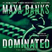 Dominated: The Enforcers, Book 2 | Maya Banks