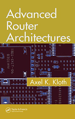 Download Advanced Router Architectures Pdf