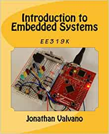 introduction to embedded systems jonathan w valvano pdf