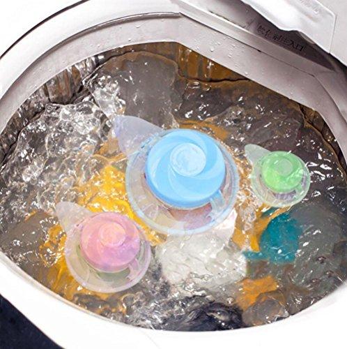 Fenleo Hair Ball Removal Tool Washing Machine Hair Ball Suction Hair Remover