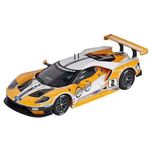 Carrera Digital 132 Slot Cars (Carrera 20030786 Digital 132 Ford GT Race Car No. 2)