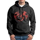 Strange Music Tech N9ne Adult Boys Lightweight Hoodies Sweatshirt Jacket Black offers