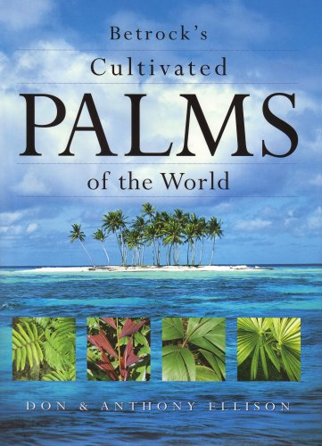 Betrock's Cultivated Palms of the World