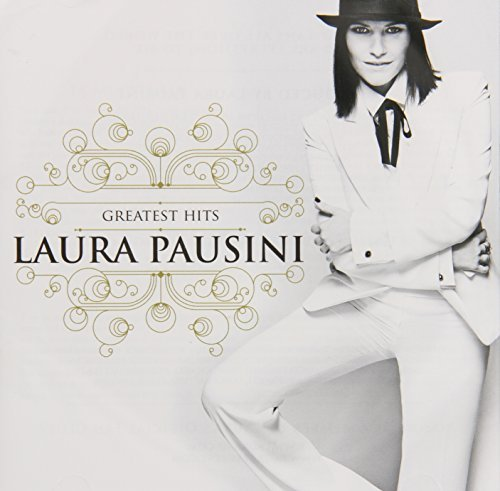 Greatest Hits By Laura Pausini (2014-06-02)