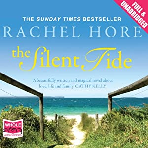 The Silent Tide Audiobook