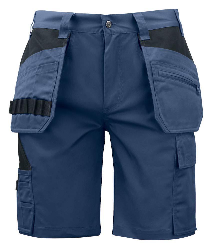 ProJob 645535-58-C54//154 Worker Short Navy