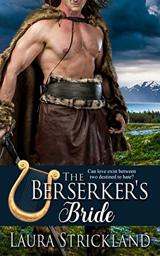 The Berserker's Bride by [Strickland, Laura]