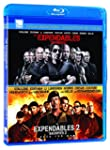 Expendables / Expendables 2 - Double...