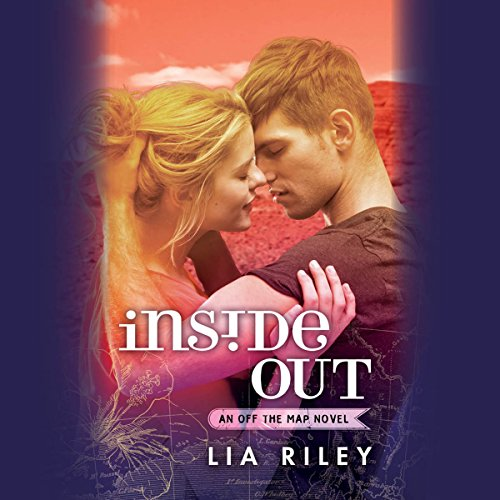 Inside Out: Off the Map, Book 3