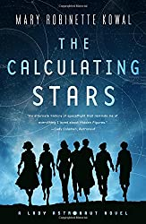 The Calculating Stars by Mary Robinette Kowal, Tor