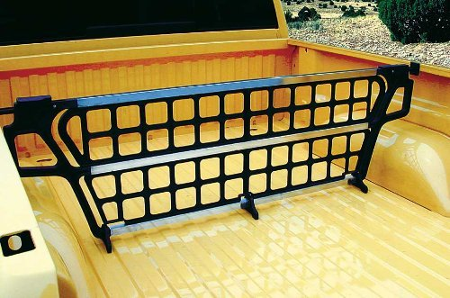 Truck Bed Cargo Management (Loading Zone LZCG1301 Cargo Gate)